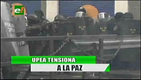 Video titulares de noticias de TV – Bolivia, noche del miércoles 13 de junio de 2018