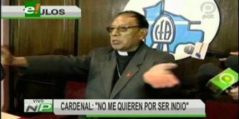 Video titulares de noticias de TV – Bolivia, mediodía del jueves 14 de junio de 2018