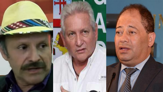 """Dorado revela audio donde el cuñado de """"Oti"""" habla del nexo Romero-Costas"""