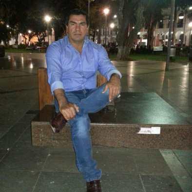 Pablo Suárez Alipaz