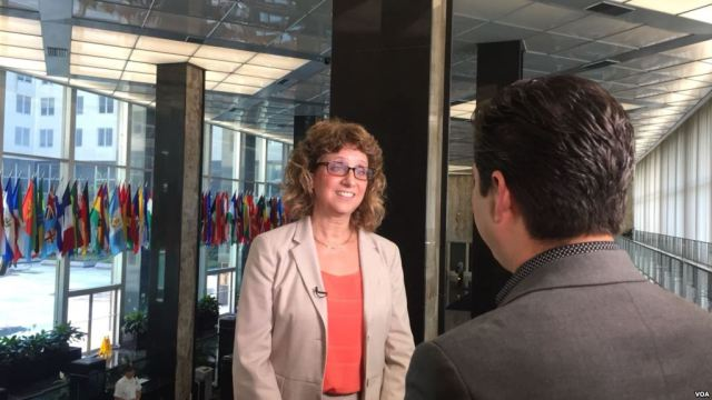 Venezolanos que conseguirán asilo en EE.UU serán