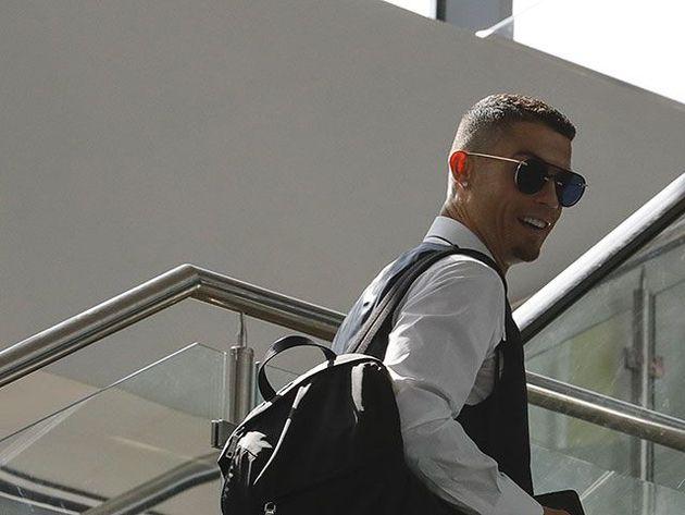 En Portugal aseguran que Cristiano cerrará con Juve en las próximas horas