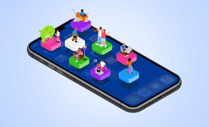 Apple comparte los hitos más importantes de la App Store antes de su décimo aniversario