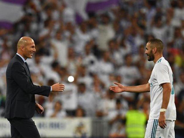 Karim Benzema mandó mensaje que suena a su despedida del Real Madrid