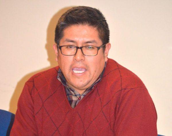 JAIME DURÁN, VICEMINISTRO PRESUPUESTO.