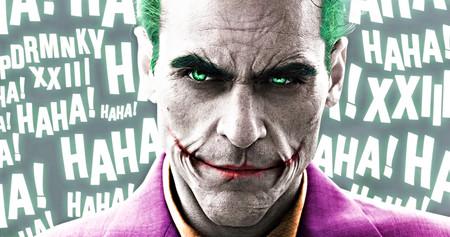 """Joaquin Phoenix revela por qué aceptó ser el nuevo Joker: """"Hace que me cague en los putos pantalones"""""""