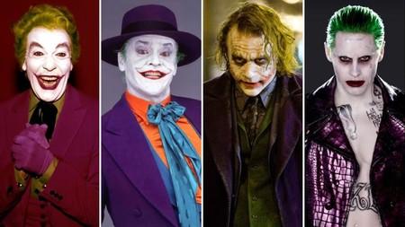 Los Jokers del cine