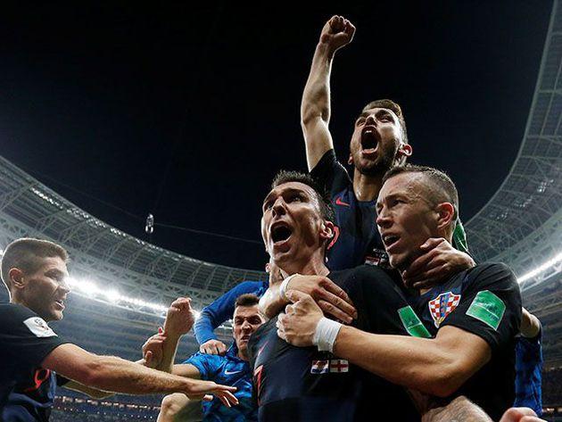 la promesa que realizaron los jugadores de croacia si ganan el mundial