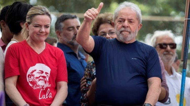 Lula da Silva (EFE)