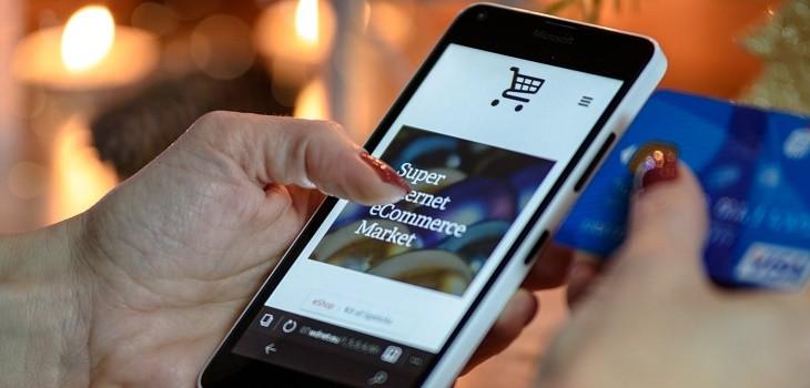 Apps para comprar y vender desde Android