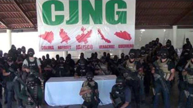 El CJNG, que emergió en 2010, es hoy una de las organizaciones criminales más peligrosas y violentas de México.