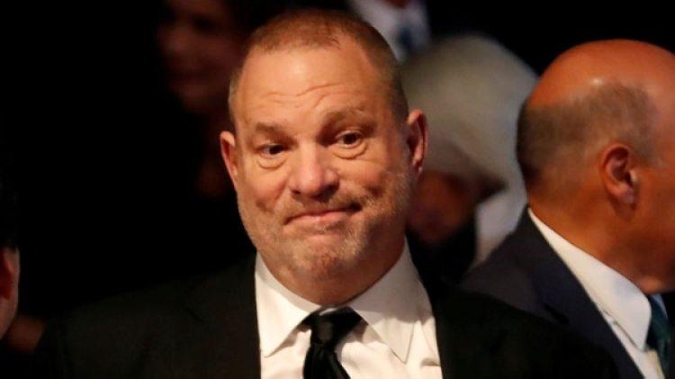 Harvey Weinstein admitió haber ofrecido trabajo a cambio de sexo (Reuters)