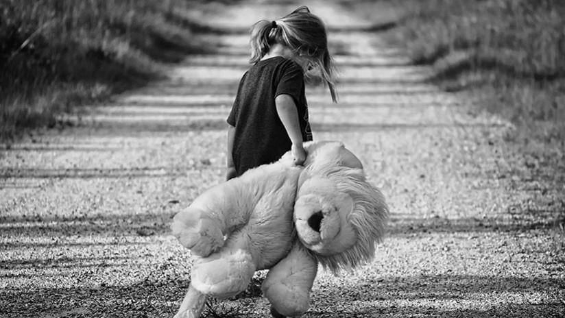 Chile: sujeto abusa y mata a su hijastra de tres años