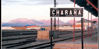 Viceministro identifica que lucha contra el contrabando es muy complicado en Charaña