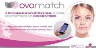 Usan reconocimiento facial para que los bebés nacidos de donación de óvulos se parezcan a sus padres