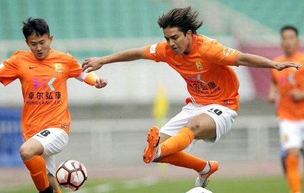 El boliviano Marcelo Martins se quedó sin equipo