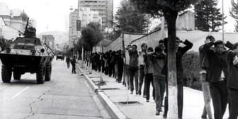 Conade recuerda 38 años del golpe militar y alerta sobre riesgo actual en la democracia boliviana