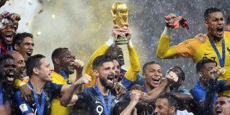 ¡Partidazo!: Confirmado el primer rival de Francia como campeón del mundo