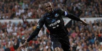 El equipo de fútbol que le dará una oportunidad a Usain Bolt