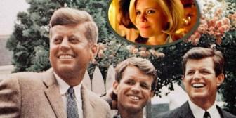 "Mary Jo Kopechne, la ""rubia muerta"" que hundió al último Kennedy"