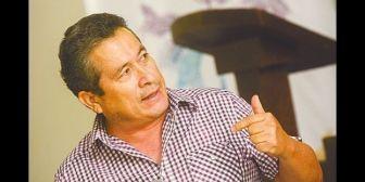 """Pedraza: """"El MAS en su fiesta de poder, cree que el borrachito es el pueblo y eso le molesta"""""""