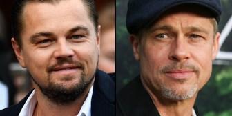 Leonardo DiCaprio y Brad Pitt rechazaron los dos papeles protagonistas de 'Brokeback Mountain'