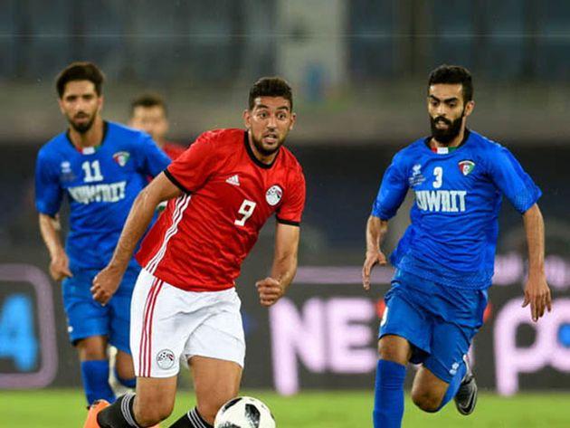 La increíble multa que FIFA le ha puesto a la Selección de Egipto