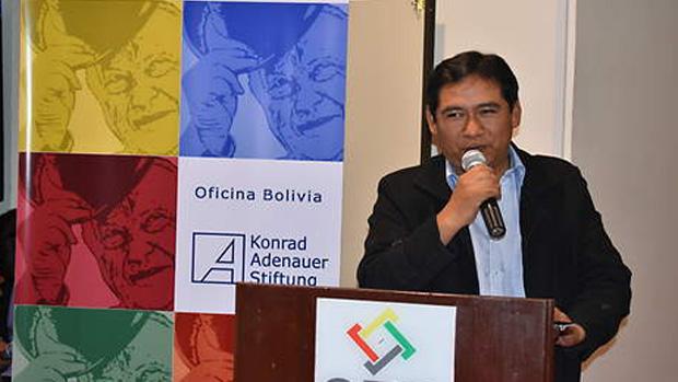 Sucre: Nuevo presidente del TDE sostiene que resultado del 21F es vinculante