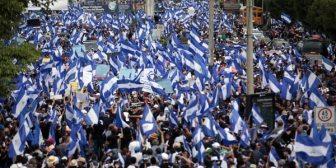 Nicaragua: la oposición respaldó a los obispos y dijo que está lista para retomar el diálogo