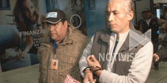 Extraditan a peruano por violación de una niña en Santa Cruz