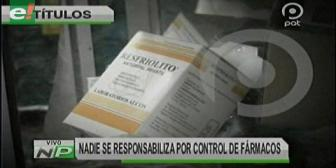 Video titulares de noticias de TV – Bolivia, mediodía del viernes 13 de julio de 2018