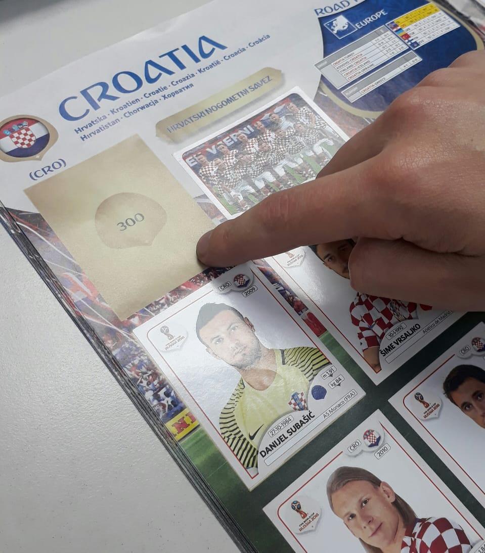 Fanático del Mundial presenta reclamo por incumplimiento de lo ofertado