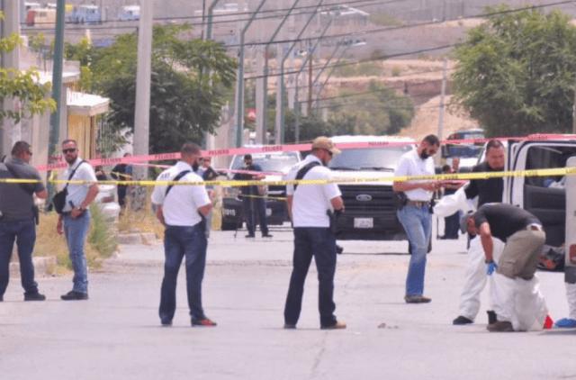 Asesinan a 11 personas en Ciudad Juárez — México