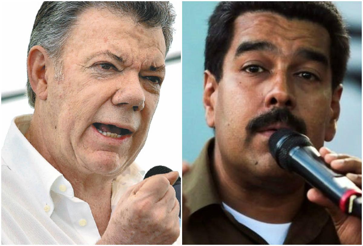 ELN rechaza atentado contra Maduro y pide encontrar soluciones para Venezuela