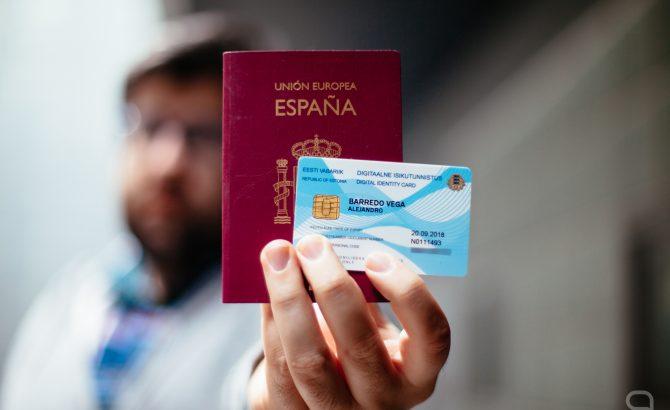 Apple quiere que el iPhone del futuro también reemplace a tu pasaporte y DNI