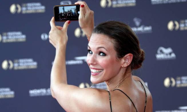 Los adolescentes buscan una perfección que hasta ahora sólo se veía en los famosos (Reuters/Eric Gaillard)