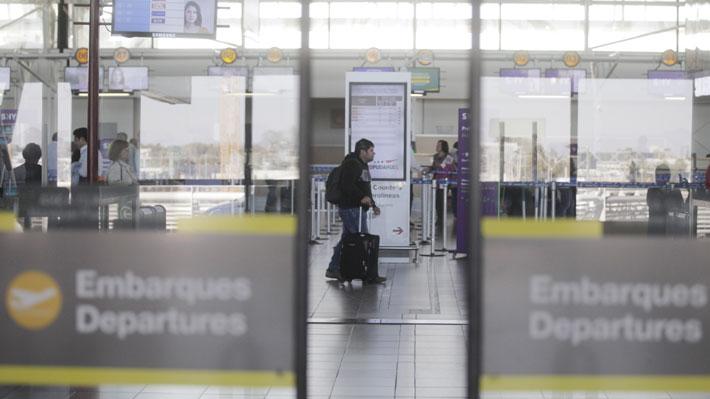 Niña de 14 años murió en pleno vuelo de Miami a Santiago