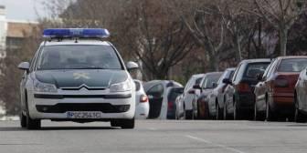 Detenido por matar a puñaladas a su pareja de 21 años en Dúrcal (Granada)
