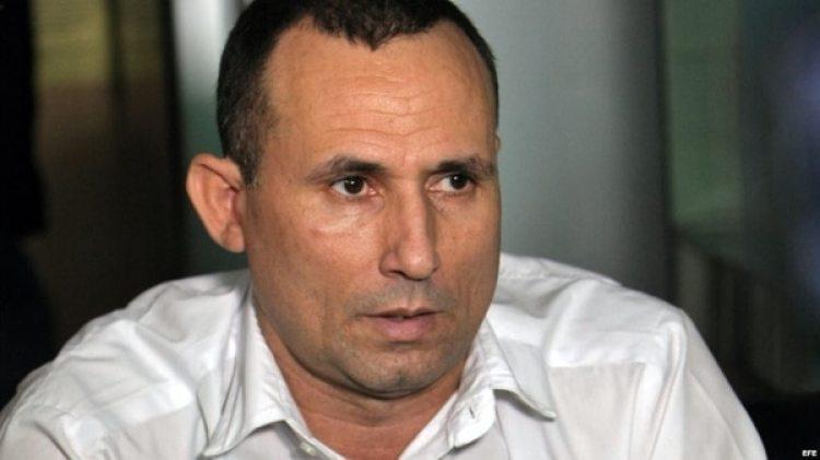 El disidente cubano José Daniel Ferrer, líder la la Unión Patriótica de Cuba, en una foto de archivo (Foto: Martí Noticias)