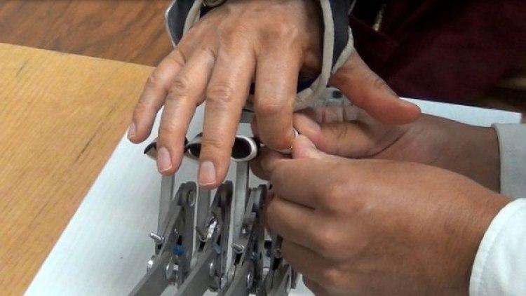 Aunado a la seguridad y confiabilidad en su funcionamiento, la fabricación de este desarrollo es a precio accesible en comparación con los sistemas automáticos que hay en el extranjero