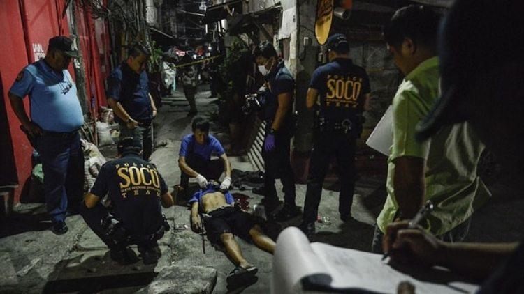 La policía está habilitada a matar con impunidad