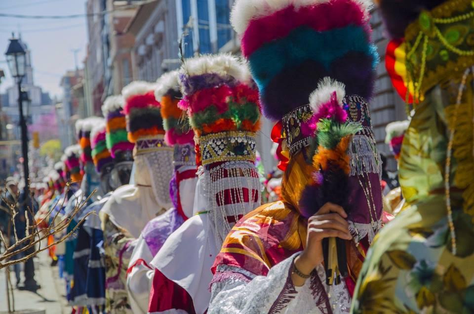 Unesco recibe la postuación de la fiesta grande de San Roque e inicia con la evaluación