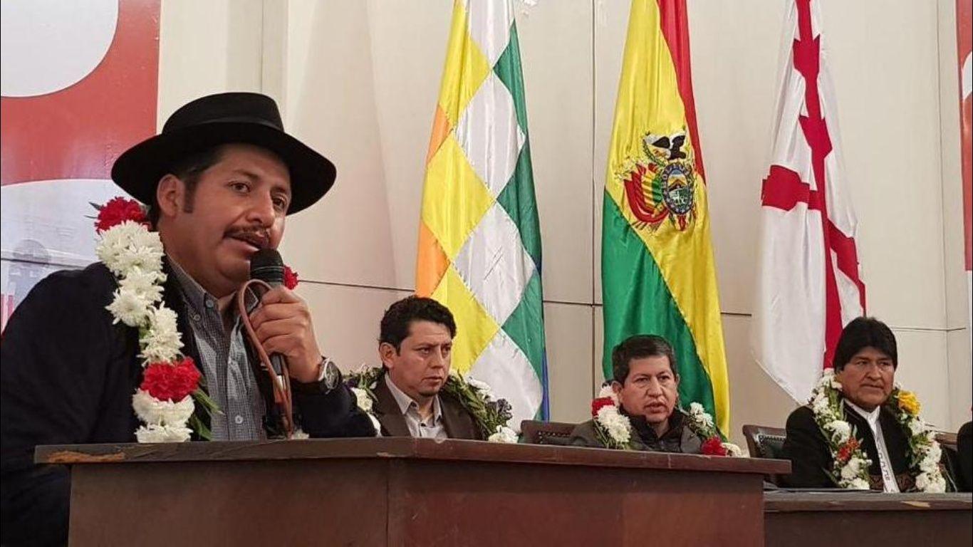 Pronto la bandera boliviana flameará en orillas del Pacífico