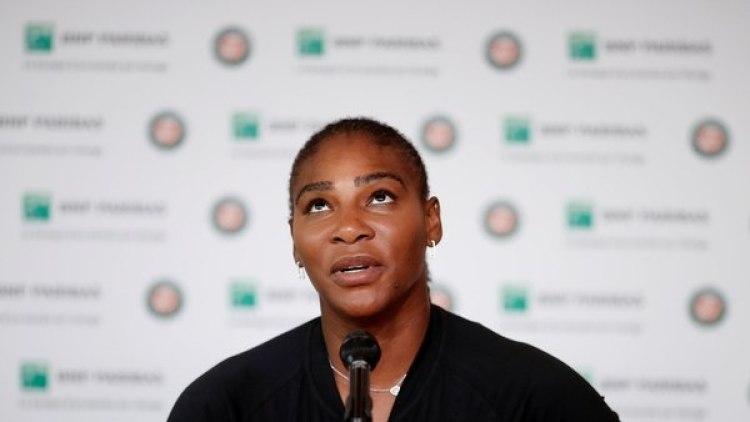 La ex número uno del mundo sufrió la peor derrota de su carrera en San José (Reuters)