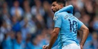 """El singular gol del Manchester City que expuso la versatilidad del """"Método Guardiola"""""""
