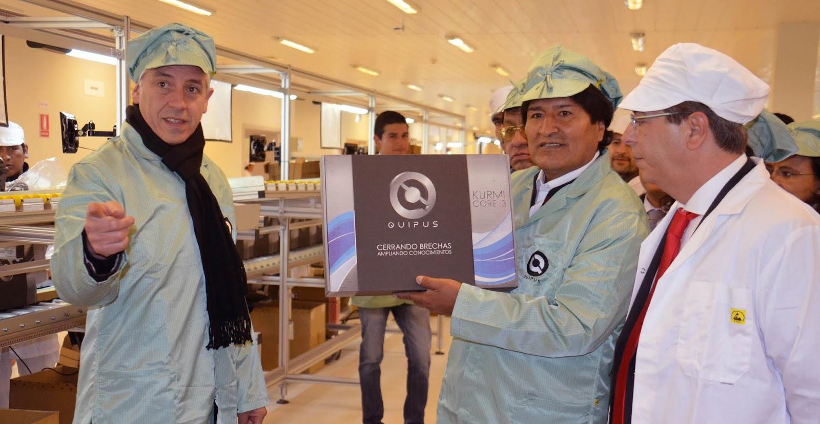 Investigación revela millonarias pérdidas en 11 empresas estatales de Bolivia entre 2007 y 2016