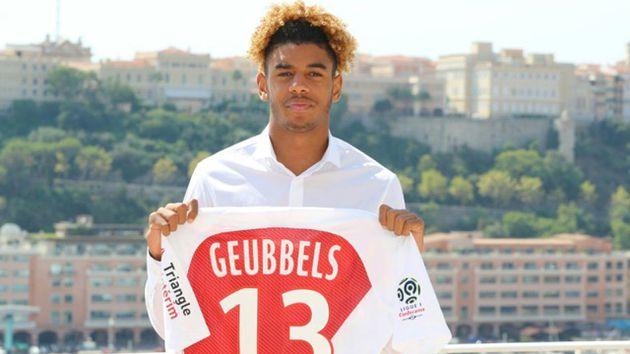 Mónaco concretó fichaje de Geubbels su nuevo Mbappé