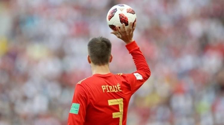 Acaba de retirarse de la selección española (Foto: REUTERS/Carl Recine)