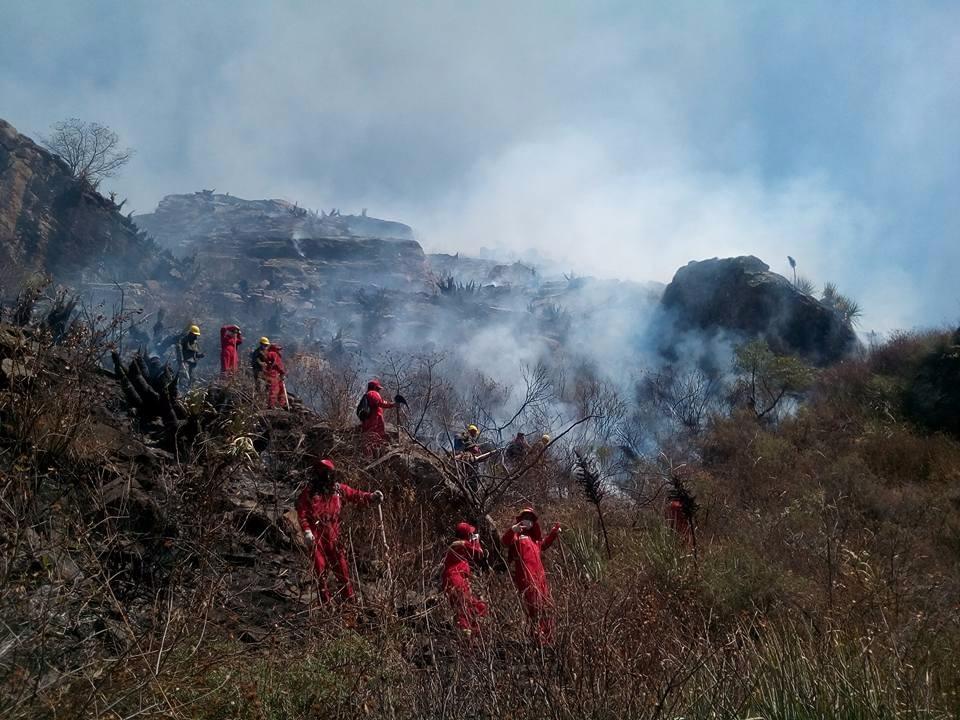 Rechazan proyecto de ley nacional que buscaba indemnizar a las víctimas del incendio de Sama en Tarija