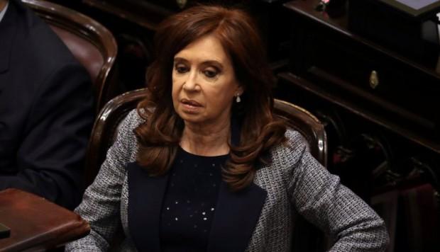 Argentina: Senado inicia debate para allanar residencias de Cristina Kirchner